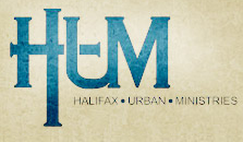 Halifax Urban Ministries Logo