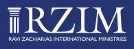 Ravi Zacharias Ministries Logo
